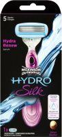 - Wilkinson Hydrosilk Scheerapparaat
