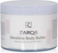 - Zarqa Sensitive Body Butter 250 ml