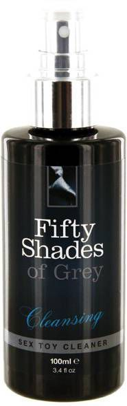 Fifty Shades of Grey Fifty Shades of Sex Toy Cleaner online kopen