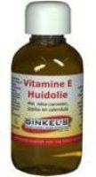 - Ginkel's Vitamine E Huidolie(50ml )
