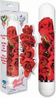 - Flower Vibrator, Bed of Roses