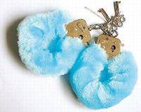 - Fluffy Bont Handboeien