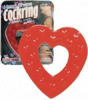 - Hartvormige Jelly Cockring