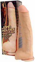 - John Holmes Ultra Realistic Dildo