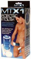 - MTX 1 High Tech Robotic Mouth