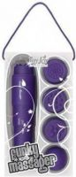 - Pocket Rocket - Toy Joy Funky Massager