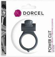 - Power Clit vibrerende cockring by Dorcel