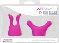 - Swan - Palm Power opzetstukken body massage stimulatie