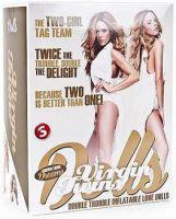 - Virgin Twins sexpop