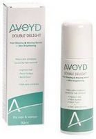- Avoyd Double Delight roll - on man/vrouw