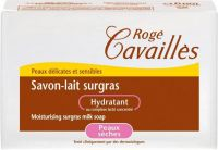 - Roge Cavailles Hydraterende overvette zeep