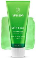 - Weleda Skin food