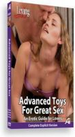 - Advanced Toys For Great Sex Educatieve DVD