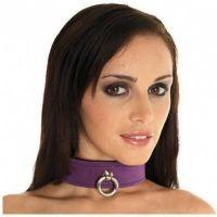 Halsbandrimba  - Rimba Halsband Met Ring