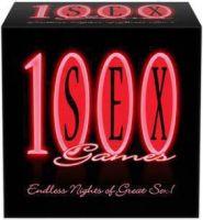 - Kheper Games - 1000 Sex Games