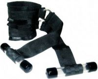 - Sportsheets - Door Jam Cuffs