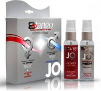 - System JO - 2 - To - Tango Couples Kit
