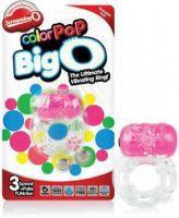 - The Screaming O - Color Pop Big O