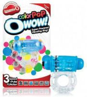 - The Screaming O - Color Pop Owow